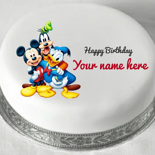 Birthday Bean Cake Funny