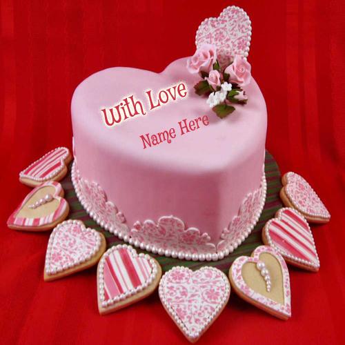 I Love Cake Design Puntate : Image Gallery Love Cake