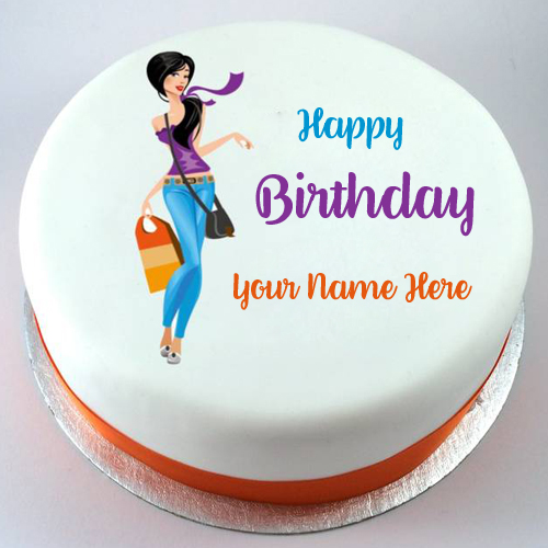 Birthday Cake For Your Girlfriend Image Inspiration of Cake and