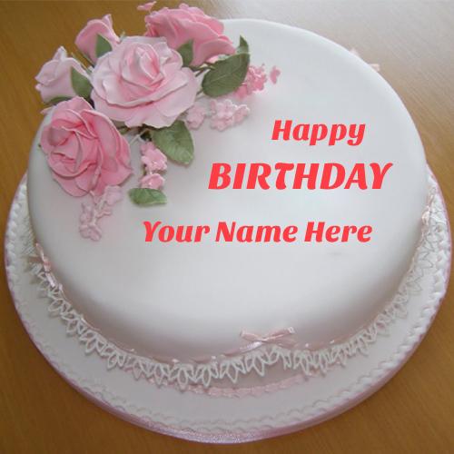 Happy Birthday Dada Cake Images