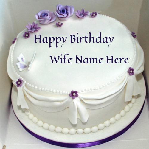 Write Name On Birthday Cake Images Download : Write Your Name on brithday cakes online pictures editing
