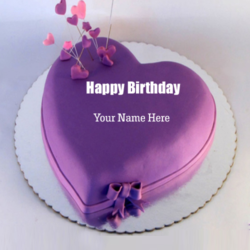 Best Birthday Cake Images With Name Editor : Write Your Name on brithday cakes online pictures editing